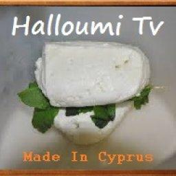 Halloumi Tv