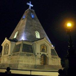 Все упование - Хор Свято-Никольского храма
