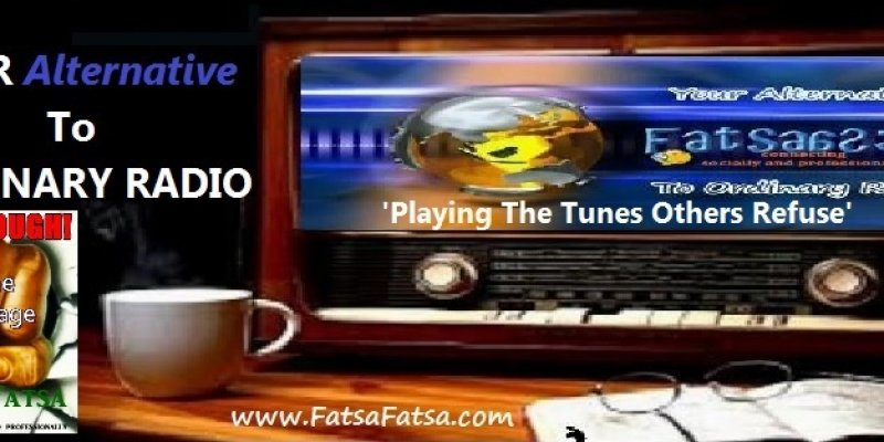 FatsaFatsa Tv