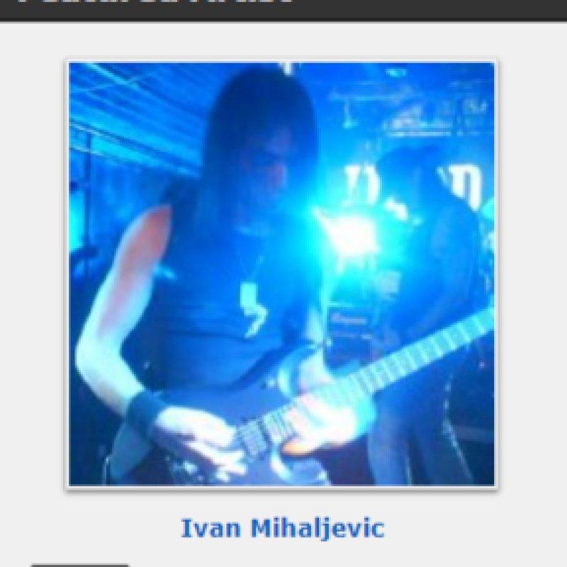 Ivan Mihaljevic & Side Effects