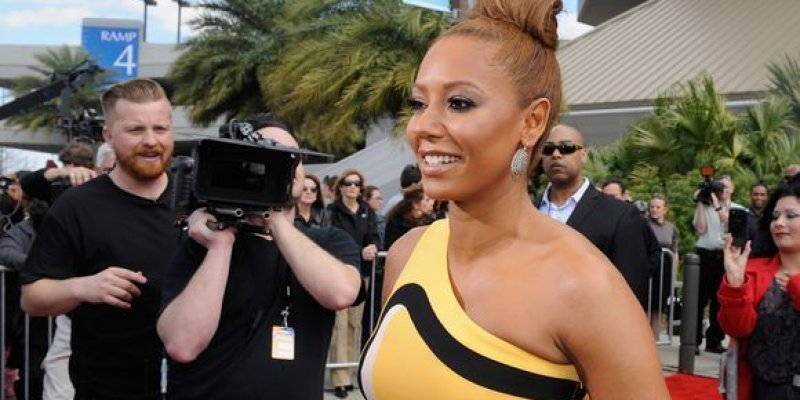 Mel B says she's going to the royal wedding, Spice Girls may perform