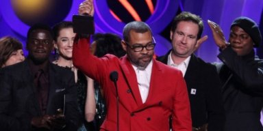 Get Out named best film at the Film Independent Spirit Awards