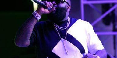 Rick Ross hospitalized in Florida after becoming ill at home