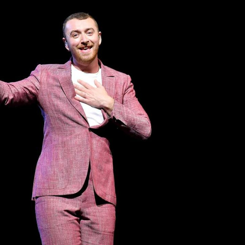 Sam Smith Cancels iHeart Radio Performance