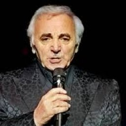 Charles Aznavour, French singing star, dies at 94