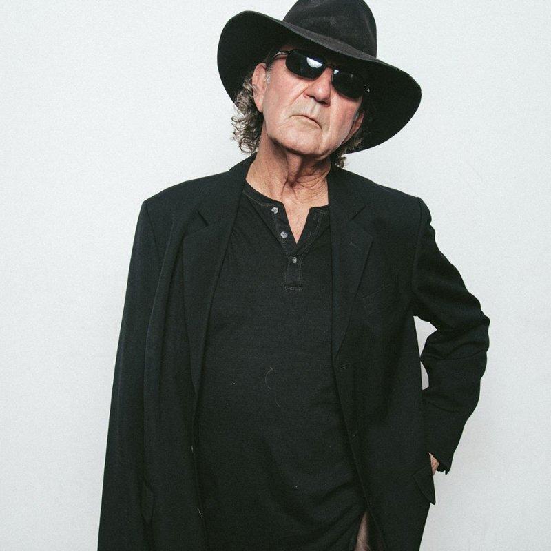 Swamp Rock Icon Tony Joe White Dead at 75