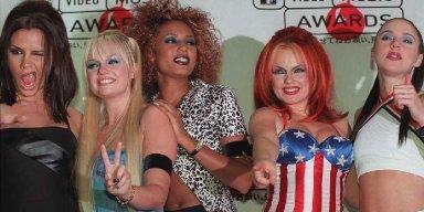 Spice Girls to reunite for 2019 UK tour – minus Victoria Beckham