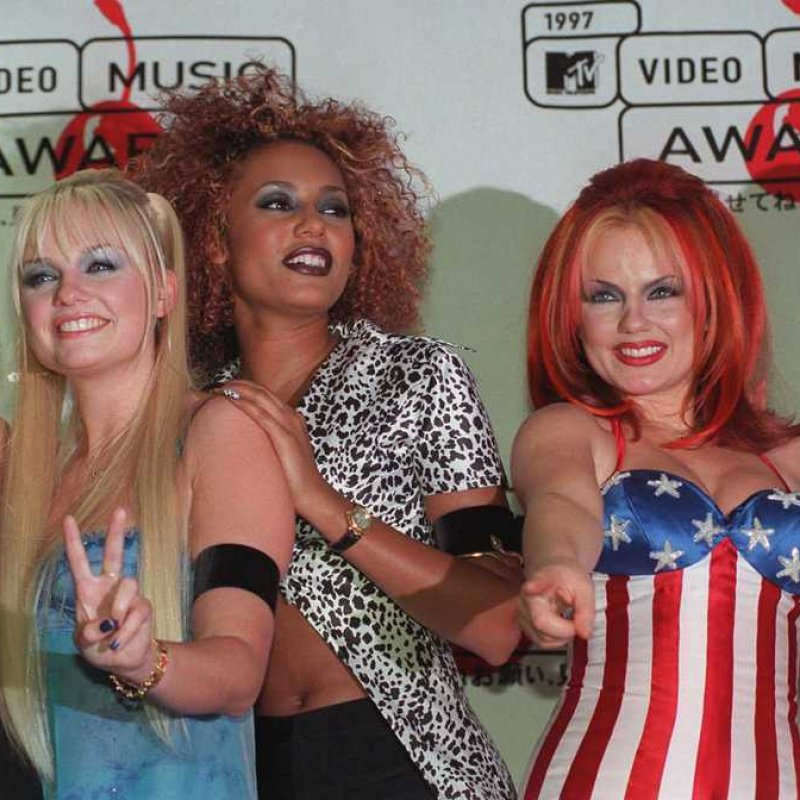 Spice Girls to reunite for 2019 UK tour – minus Victoria Beckham