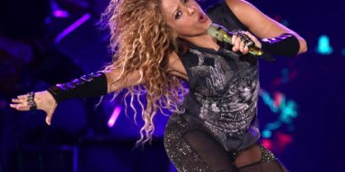 Shakira gets hit with $16.3 million tax evasion suit in Spain