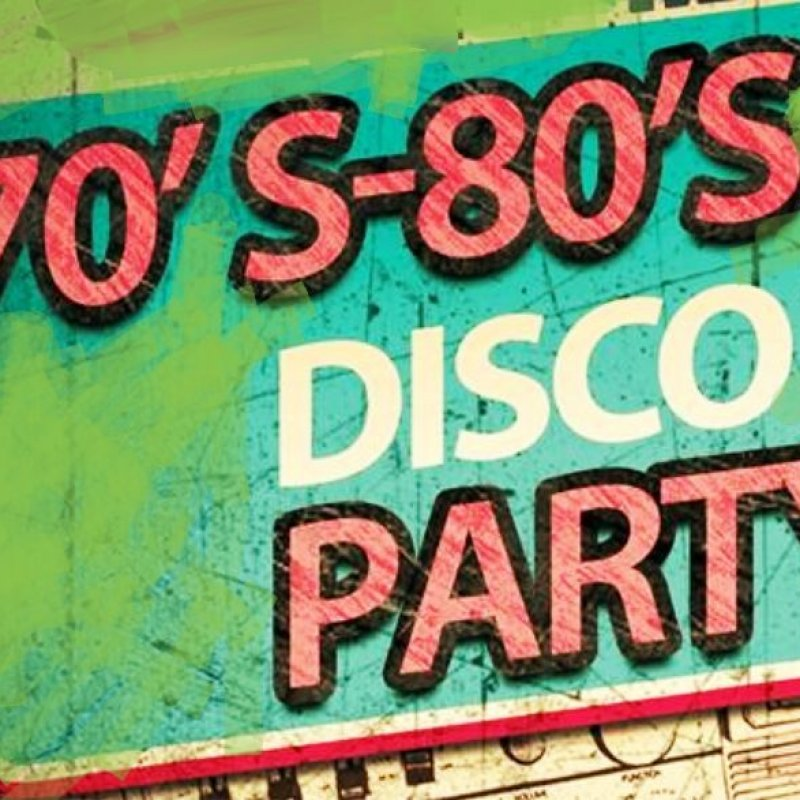 RETRO STYLE 70's-80's With Dj Dennis Perry