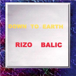 Cover for DOWN TO EARTH - Album