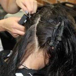Hairderesser Demo