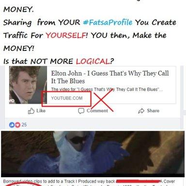 FF - Youtube Fatsa Profile