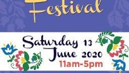 European Folkloric Festival