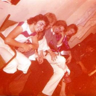 Kim Nicolaou - 'Kimstyle TR' (LIVE-1977) (TEST)