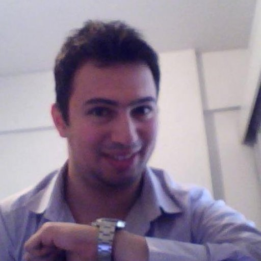 Antonis Yiatrou