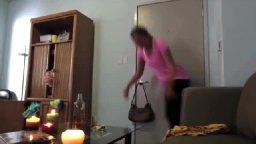 Fatsa.   Twerking Accident (Funny Stupidity)